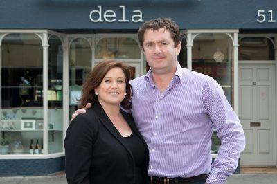 Dela Restaurant