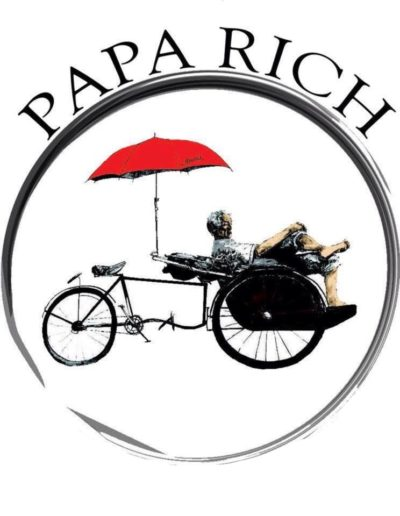 Papa Rich Streetfood Kitchen