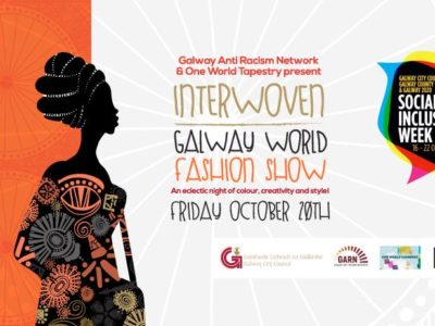 Interwoven Galway Fashion Show